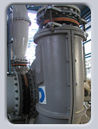 Vertical Pumps for Seawater Applications